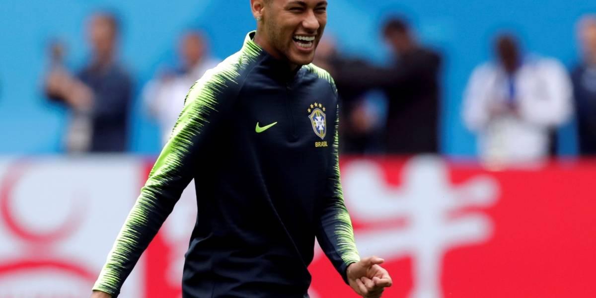 Onde assistir Brasil e Costa Rica pela Copa do Mundo