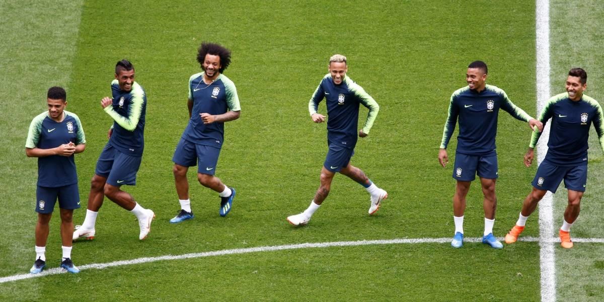 Copa do Mundo: veja onde assistir online Brasil x Costa Rica