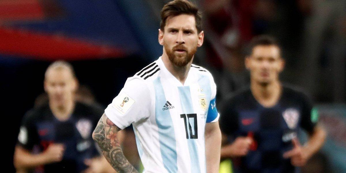 Copa do mundo: onde assistir online Nigéria x Argentina