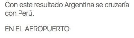 Memes tras la derrota de Argentina ante Croacia en el Mundial de Rusia 2018