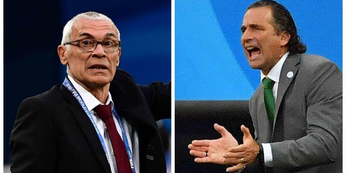 Cinco técnicos coinciden en algo en el Mundial