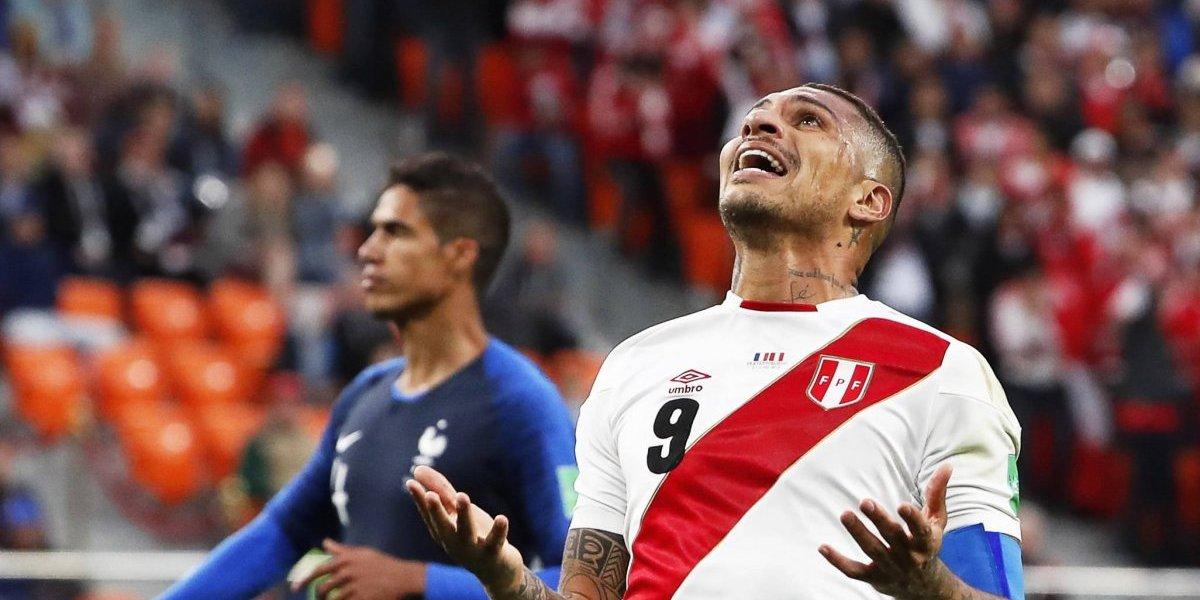¡Au revoir, Perú! Francia puso punto final al sueño inca