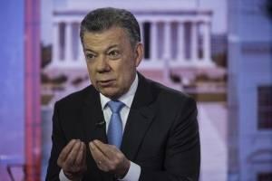 Santos informa que encontraron cuerpos que podrían ser de periodistas secuestrados