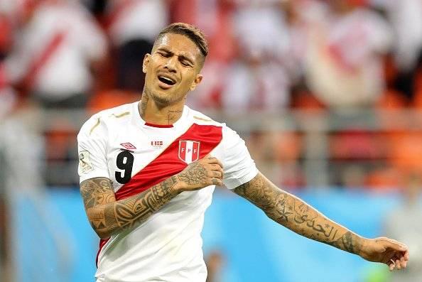 Hoy Perú tiene un partido importantísimo contra Francia en Rusia 2018. Sin embargo depende de los resultados del partido Dinamarca vs Australia Getty Images