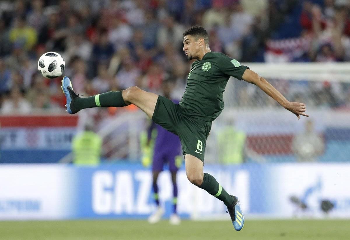 Nigeria vs Islandia: EN VIVO ONLINE Rusia 2018, horarios, alineaciones, canales de transmisión AP