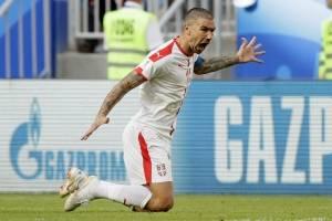 Suiza vs Serbia: EN VIVO ONLINE Rusia 2018, horarios, alineaciones, canales de transmisión