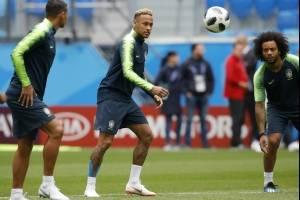 Brasil vs Costa Rica vs: EN VIVO ONLINE Rusia 2018, horarios, alineaciones, canales de transmisión