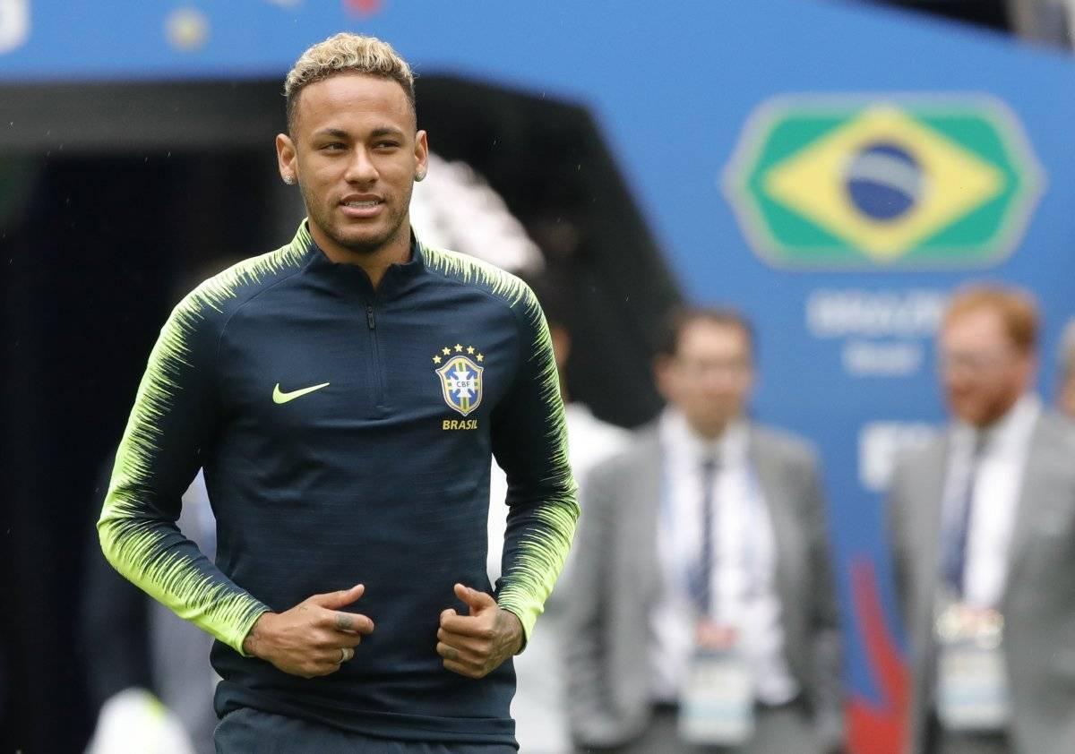Brasil vs Costa Rica vs: EN VIVO ONLINE Rusia 2018, horarios, alineaciones, canales de transmisión AP