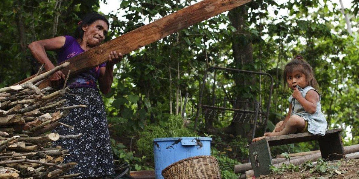 Continúa la migración centroamericana a EE. UU., a pesar de Trump