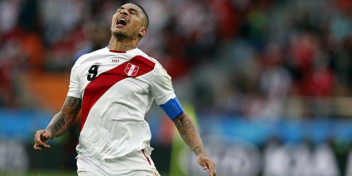 Con Perú a la cabeza: todos los eliminados tempraneros del Mundial 2018
