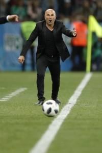 Humillaron a Argentina
