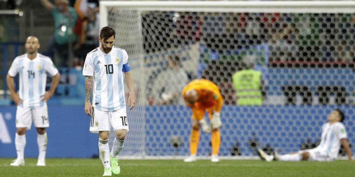 """Los esperamos con las LED: las """"cargadas"""" del bisubcampeón de Copa América a Chile se dan vuelta"""