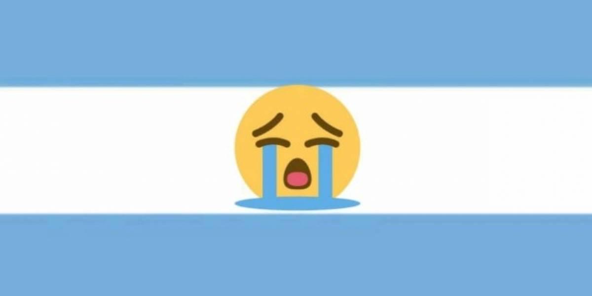 Brasileiros vão a loucura com derrota da Argentina; veja memes
