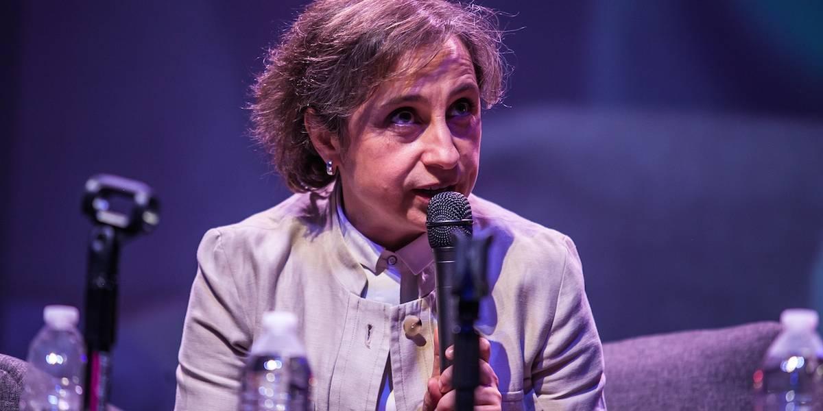 Despido de Aristegui fue ilegal; contrato sigue vigente: Tribunal