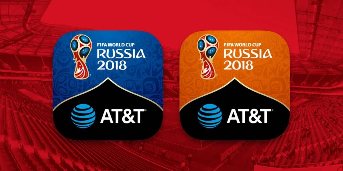 México: AT&T lanza aplicaciones para el ver el Mundial gratis