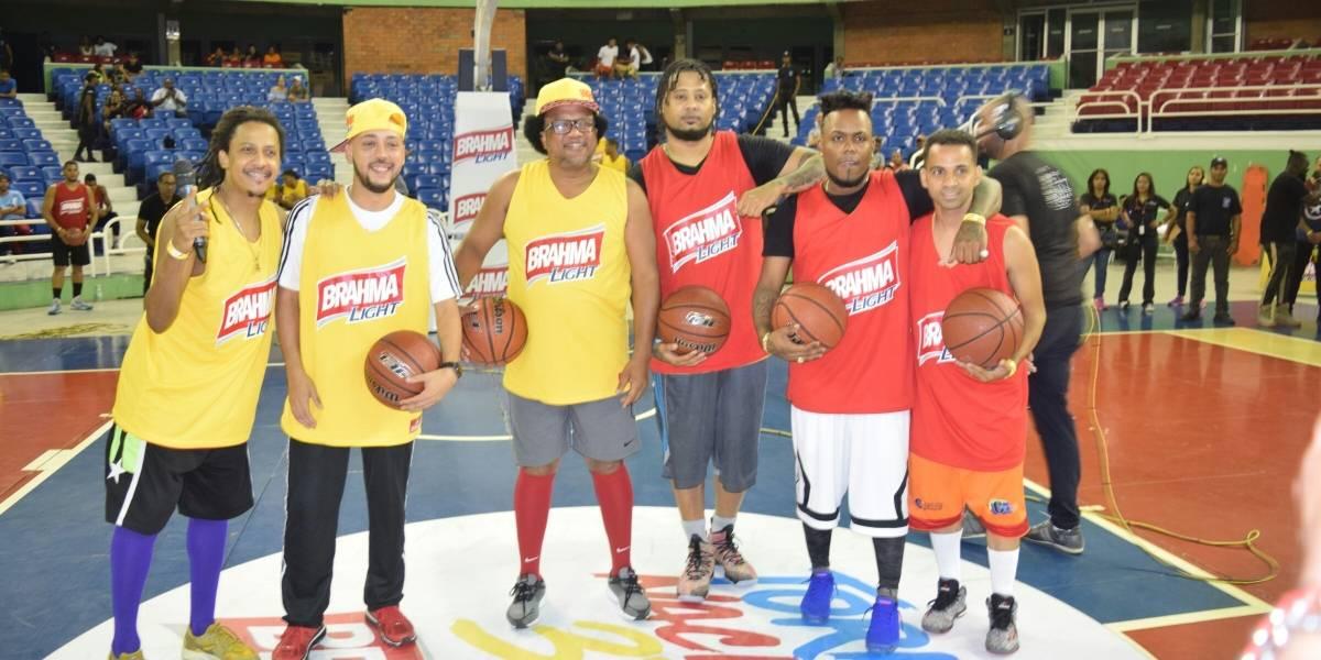 Puerto Plata, Santiago y Santo Domingo ganan en torneo  3x3