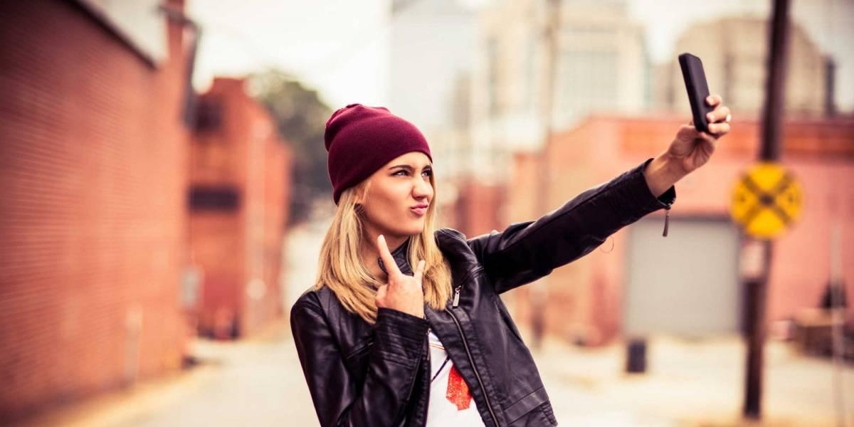 7 consejos para obtener muy buenas selfies con tu smartphone
