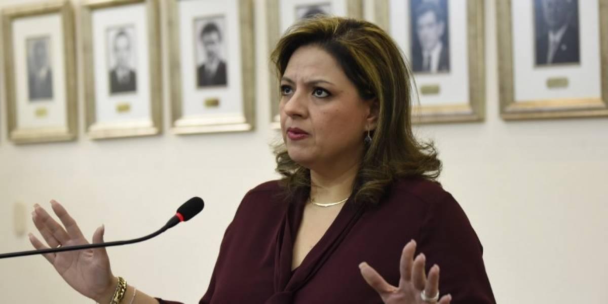 Diputados citan a ministros para conocer detalles de acuerdo migratorio