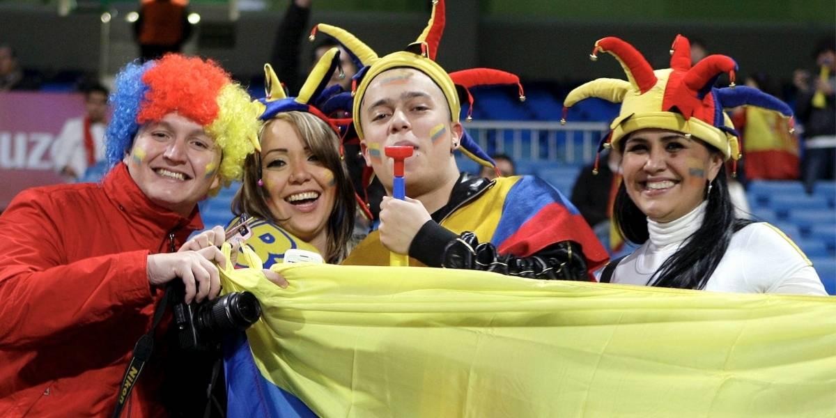 Los mejores planes para ver el partido Colombia vs Polonia en Bogotá