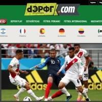 El lamento peruano