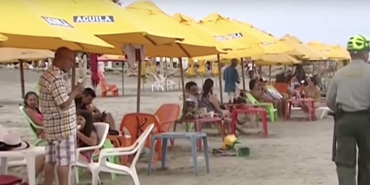 ¿De vacaciones en Cartagena? Revise los precios máximos que estableció la Alcaldía para los turistas
