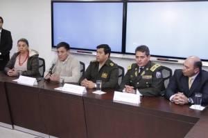 Ecuador se pronuncia tras hallazgo de cuerpos que podrían corresponder a periodistas secuestrados