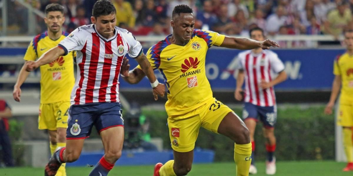 LIGA MX: Cambian horarios de cinco equipos de la Liga MX