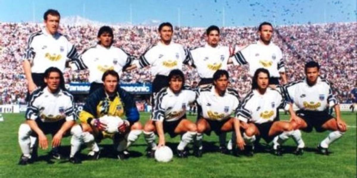 Se repite la historia: un Ñublense de la B ya había eliminado a Colo Colo en la Copa Chile