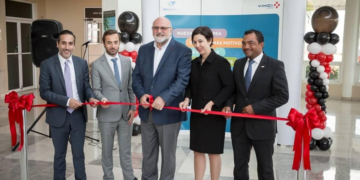 #TeVimosEn: Aerolínea dominicana inaugura nuevas rutas al Caribe