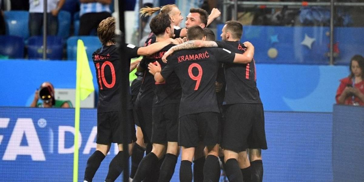 ¡Ya no es nuevo! Argentina decepciona y es humillada por Croacia