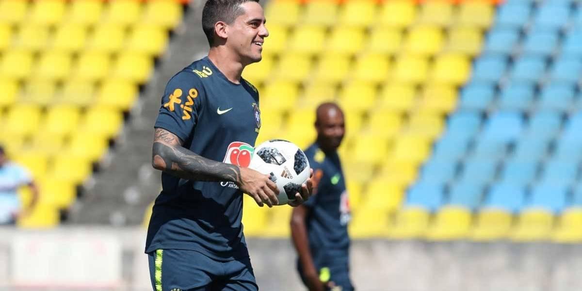 Copa do Mundo: Lesionado, Danilo fica fora do jogo contra a Costa Rica