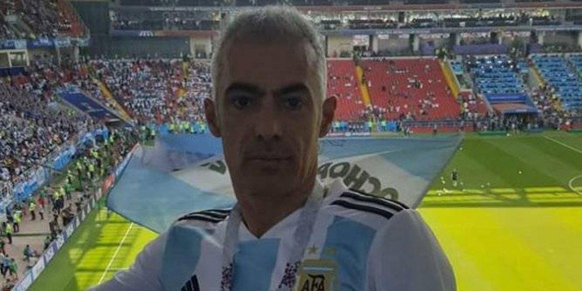 Argentino le hace una broma a joven rusa que indignó al país y lo paga caro