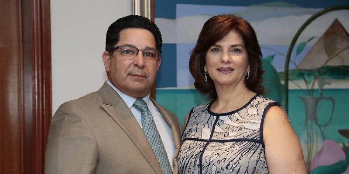 #TeVimosEn: Decano del Cuerpo Consular acreditado en RD reconoce a Sonia Villanueva de Brouwer