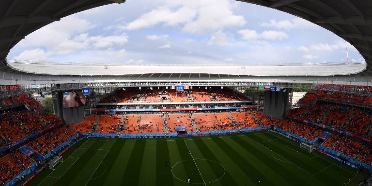 La predicción del partido Francia vs. Perú hecha por un pato