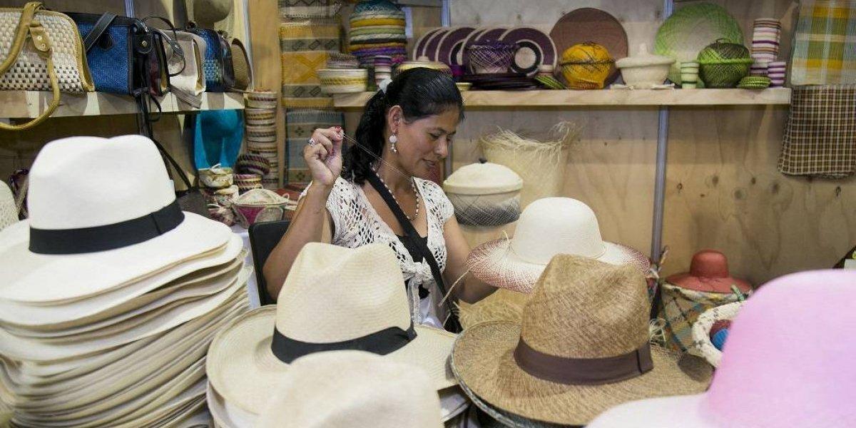 Medellín se prepara para recibir Expoartesano 2018