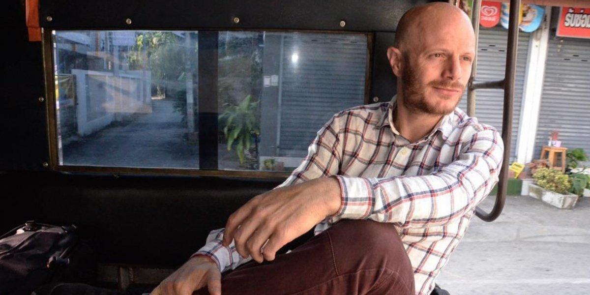 Conductor mexicano es acusado de incitar el acoso sexual en Rusia