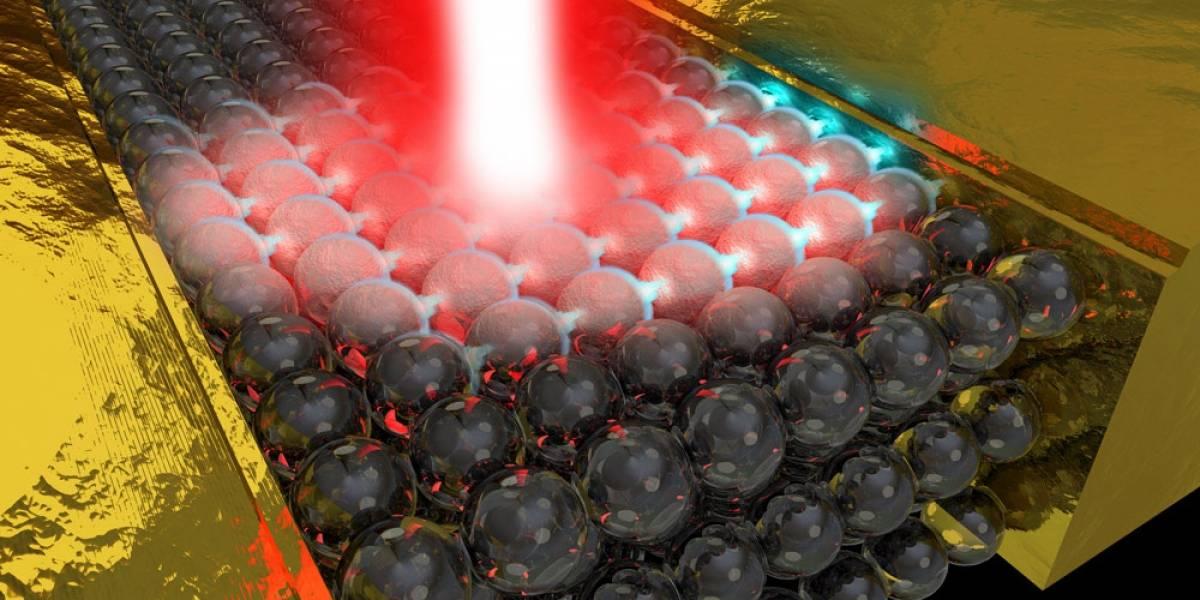 Científicos creen que las explosiones láser generan electricidad más rápido que cualquier otro método