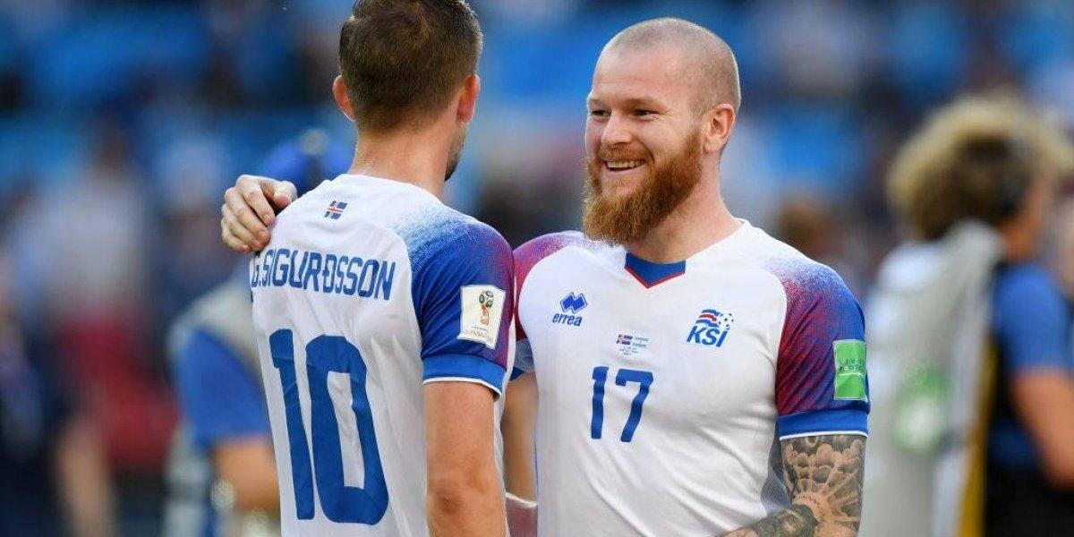 Minuto a minuto: Islandia quiere aprovechar traspié de Argentina y vencer a Nigeria