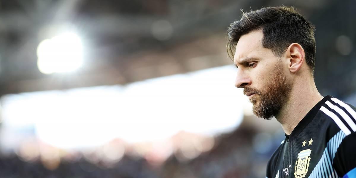 ¡Traeme la copa, Messi! Argentina se juega la última carta