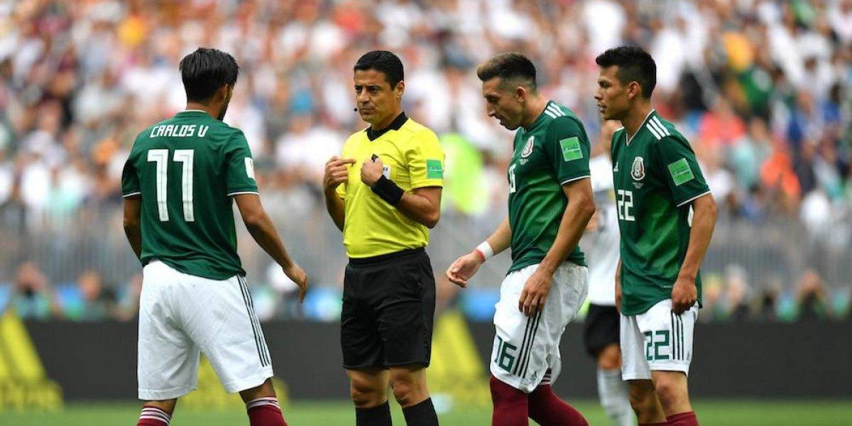 Herrera y Lozano, en la mira del Real Madrid