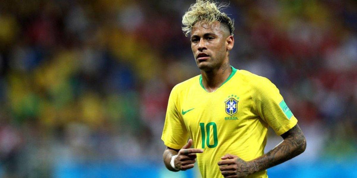 Minuto a minuto: Brasil busca obligado triunfo ante Costa Rica