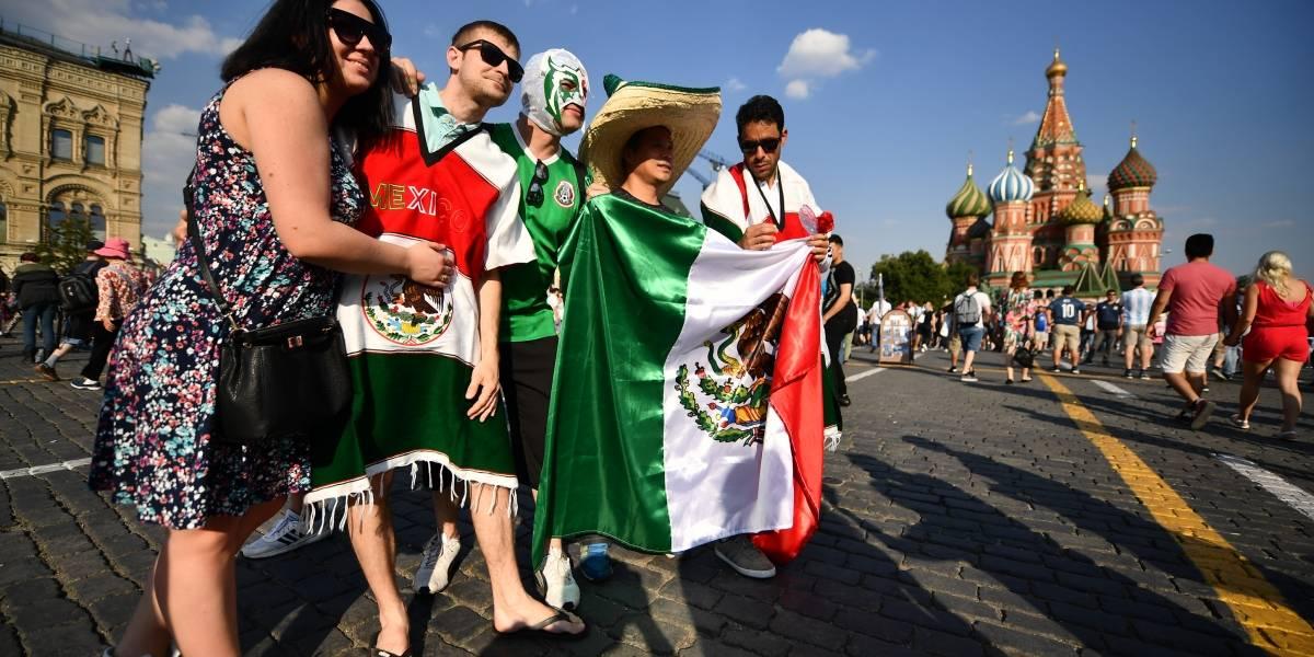 Rostov no tendría capacidad hotelera suficiente para mexicanos
