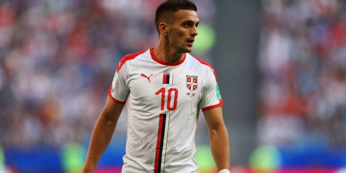 Así vivimos el agónico triunfo de Suiza sobre Serbia en el Mundial de Rusia