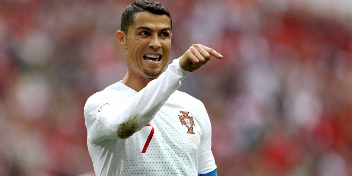 """Va en serio: En Italia aseguran que Cristiano """"está a un paso"""" de llegar a Juventus con un sueldo de locos"""