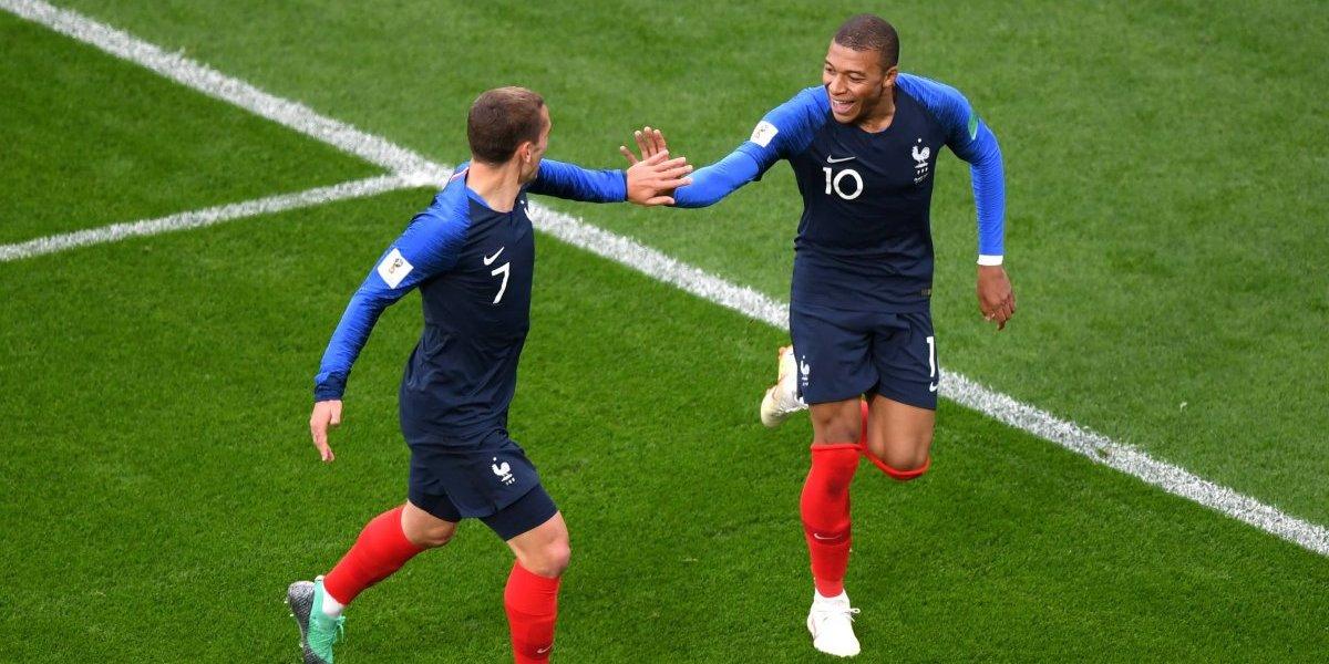 Así vivimos la dolorosa eliminación de Perú ante Francia en el Mundial de Rusia