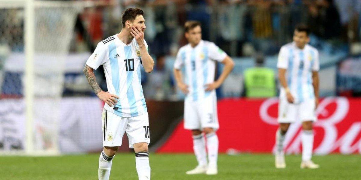 La calculadora de la fe de Argentina: ¿Qué resultados evitan la eliminación de Sampaoli y sus dirigidos en Rusia?