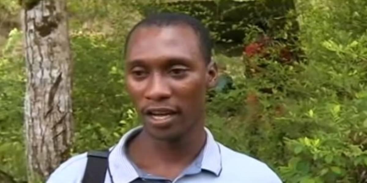 'Guacho' fue herido por impacto de bala a días de que muriera su enemigo