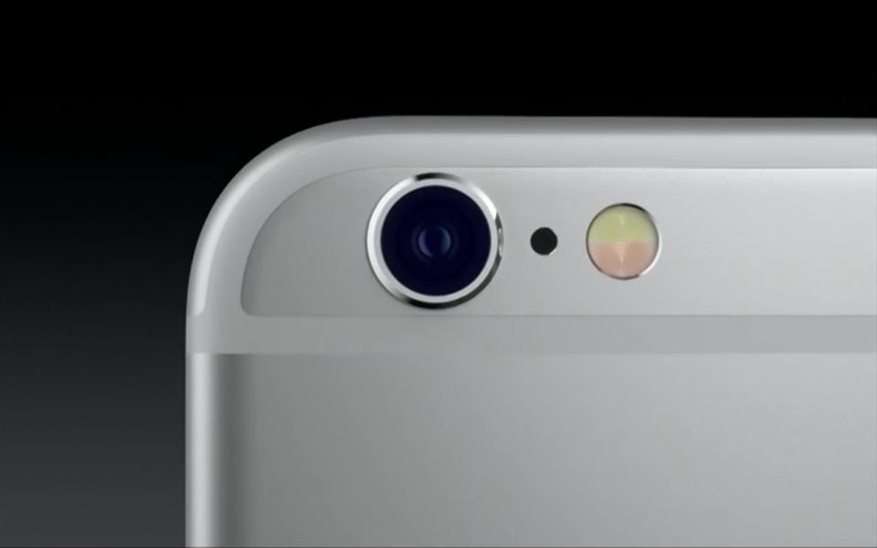 Usuarios reportan problemas con la cámara de sus iPhone al actualizar a iOS 11.4