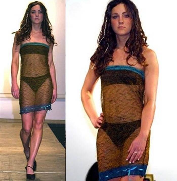 ¿Kate Middleton conquistó a William con un bikini?