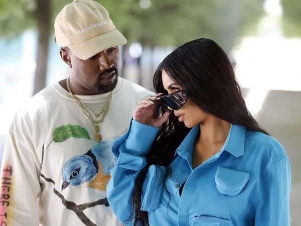 Kim Kardashian París